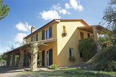 Holiday home 627841 for 12 adults + 1 child in Lucignano