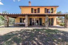 Maison de vacances 627841 pour 12 adultes + 1 enfant , Lucignano
