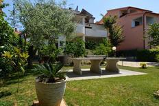 Appartement de vacances 627913 pour 6 personnes , Pjescana Uvala