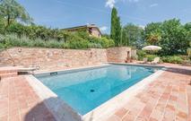 Gemütliches Ferienhaus : Region San Gimignano für 3 Personen