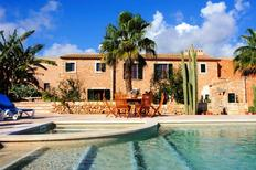 Villa 628096 per 12 persone in Portopetro