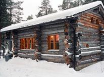 Maison de vacances 628231 pour 8 personnes , Sodankylä