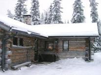 Maison de vacances 628233 pour 6 personnes , Sodankylä