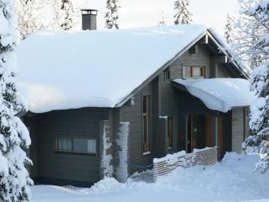 Vakantiehuis 628238 voor 10 personen in Ruka