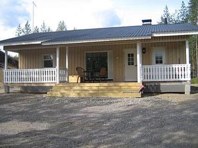 Villa 628256 per 6 persone in Kontiolahti