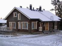 Holiday home 628272 for 8 persons in Sotkamo