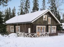 Holiday home 628273 for 8 persons in Sotkamo