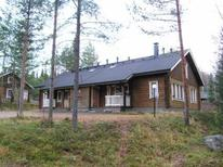 Holiday home 628274 for 11 persons in Sotkamo
