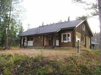 Holiday home 628277 for 6 persons in Sotkamo