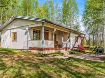 Holiday home 628284 for 6 persons in Sotkamo
