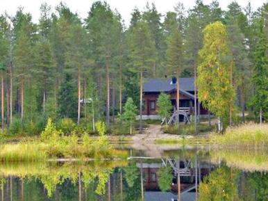 Holiday home 628299 for 12 persons in Sotkamo
