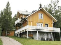 Holiday home 628301 for 10 persons in Sotkamo