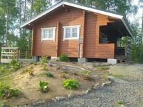 Maison de vacances 628315 pour 4 personnes , Solbacka