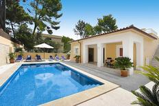 Holiday home 628445 for 8 persons in Cala de Sant Vicenç