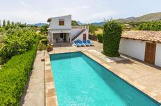 Holiday home 628447 for 4 persons in Pollença