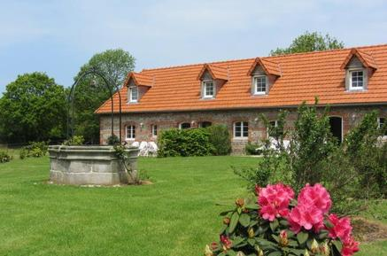 Holiday home 628920 for 6 persons in Quiberville