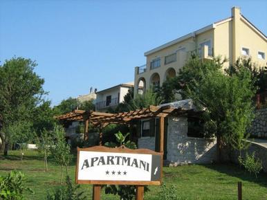Apartamento 628996 para 3 personas en Senj