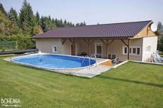 Ferienhaus 629017 für 6 Personen in Svahová