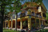 Für 9 Personen: Hübsches Apartment / Ferienwohnung in der Region Pian di Sco'