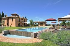 Maison de vacances 629224 pour 11 personnes , Montelopio