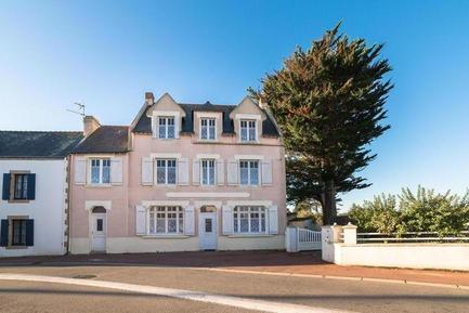 Holiday home 629226 for 13 adults + 1 child in Saint-Pierre-Quiberon