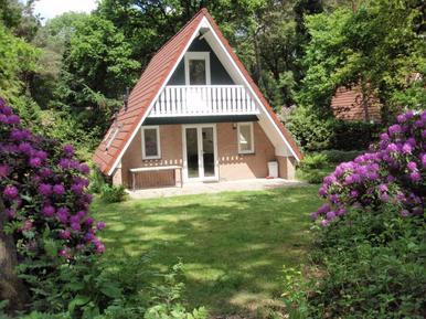 Ferienhaus 629236 für 6 Personen in Harfsen