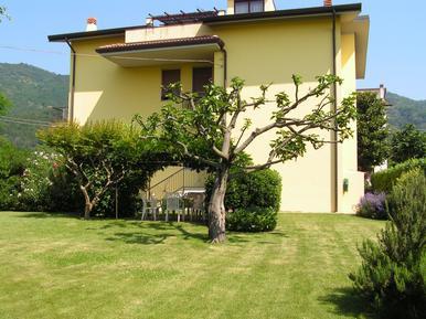 Appartement 629413 voor 4 personen in Provaglio d'Iseo