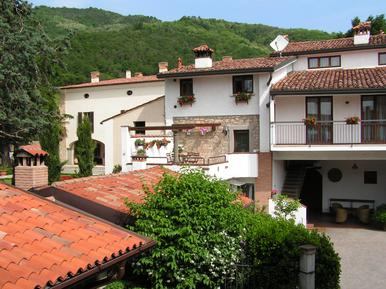 Semesterlägenhet 629414 för 4 personer i Provaglio d'Iseo