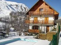 Holiday apartment 629745 for 9 persons in Saint-Sorlin-d'Arves