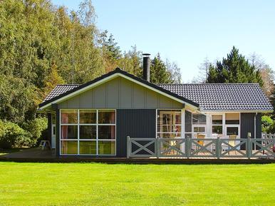 Ferienhaus 629896 für 8 Personen in Marielyst