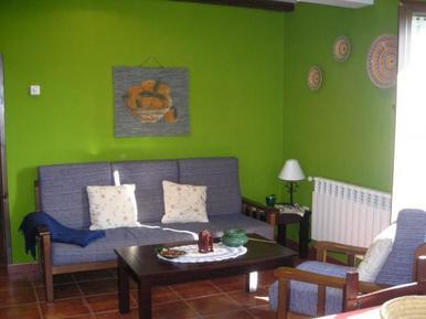 Appartement 629919 voor 4 volwassenen + 1 kind in Navia