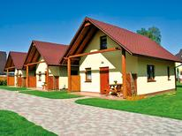 Holiday home 630292 for 7 persons in Dzwirzyno