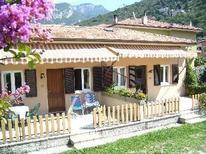 Maison de vacances 630414 pour 4 personnes , Torbole