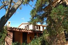 Appartement de vacances 630422 pour 4 adultes + 1 enfant , Costa Rei