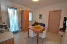 Holiday apartment 630424 for 5 persons in Rosolina Mare