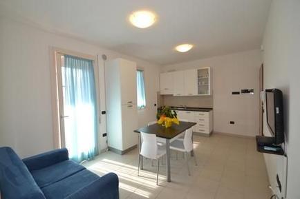 Rekreační byt 630608 pro 5 osob v Rosolina Mare