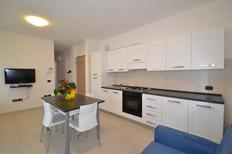 Holiday apartment 630616 for 5 persons in Rosolina Mare
