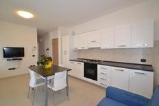 Appartamento 630616 per 5 persone in Rosolina Mare