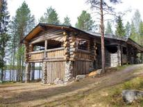 Holiday home 630647 for 10 persons in Rovaniemi
