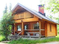 Villa 630648 per 4 persone in Sodankylä