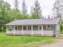 Maison de vacances 630653 pour 6 personnes , Liperi