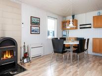 Maison de vacances 630678 pour 4 personnes , Grønninghoved Strand