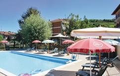 Ferielejlighed 630742 til 5 personer i Cisterna d'Asti