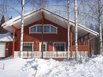 Holiday home 630745 for 8 persons in Nilsiä