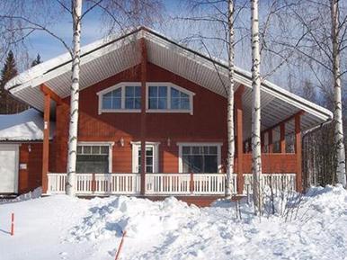Villa 630745 per 8 persone in Nilsiä