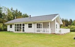 Holiday home 630822 for 6 persons in Ålbæk am Limfjord