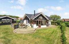 Holiday home 630840 for 4 persons in Sæby