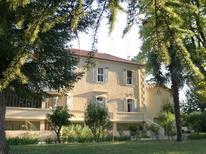 Ferienhaus 630878 für 6 Personen in Valréas