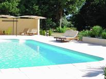 Ferienwohnung 630879 für 8 Personen in Valréas