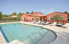 Villa 631163 per 10 persone in Callian